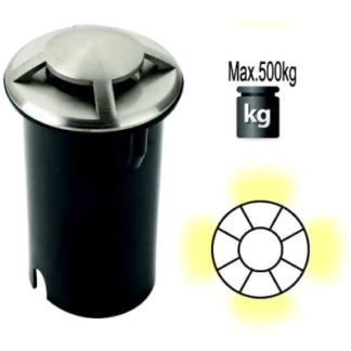 Φωτιστικά δαπέδου LED