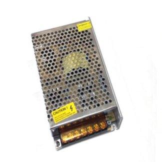 Μή στεγανά IP20 24V DC