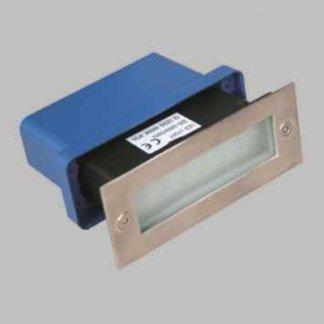 Χωνευτά σπότ LED
