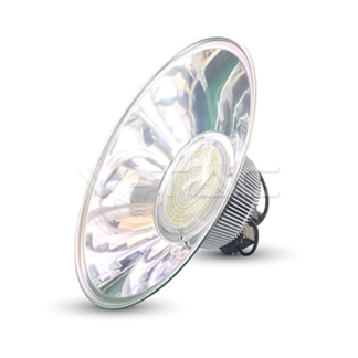 Φωτιστικά καμπάνες LED