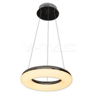 Φωτιστικά πολυέλαιοι LED